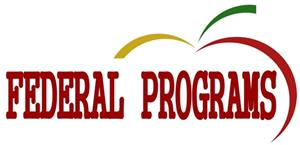 Federal Programs Elbert County School District