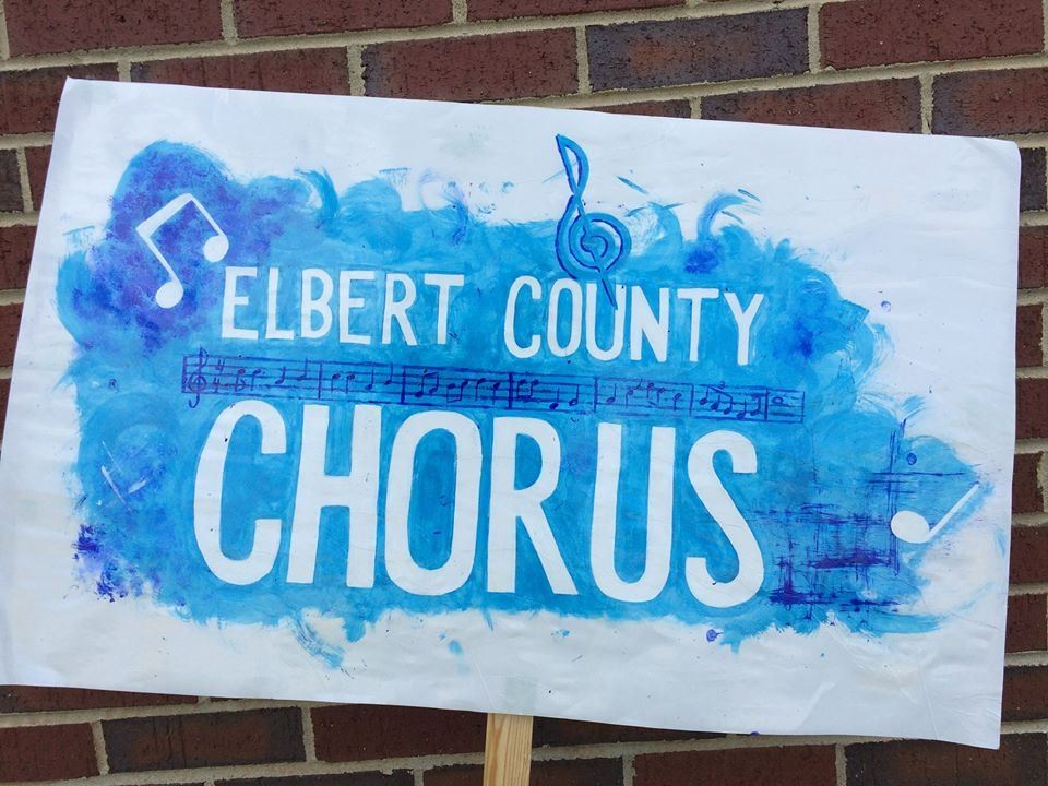 ATTN: Grades 6th - 8th. Want to Join Chorus? Now is Your Chance.