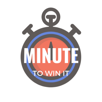 We Have Our PBIS Minute to Win It Social Coming up on Friday, November 16th
