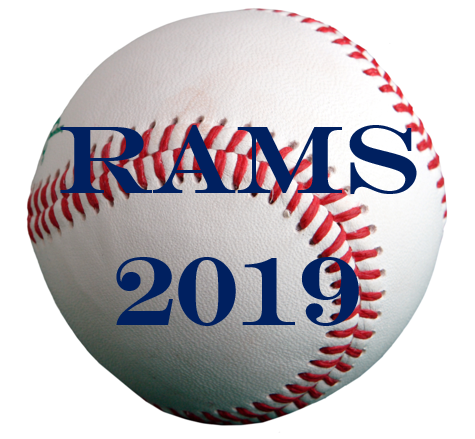 ECMS Rams Baseball Team will Compete in the Tournament Today @ Hart County