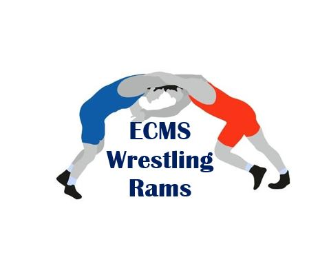 ECMS Wrestling Team Travels to Hart County Today