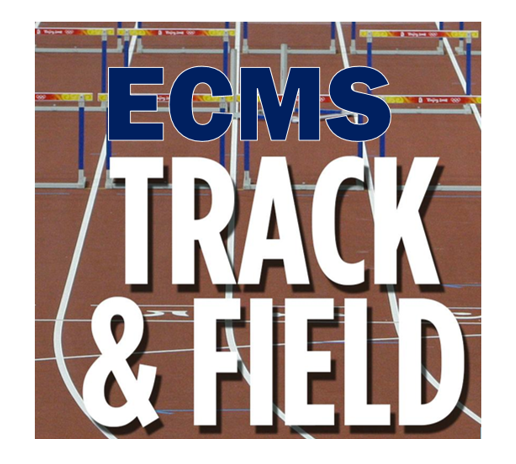 ECMS Track & Field will Compete in the Regions Prelims Today @ Hart County