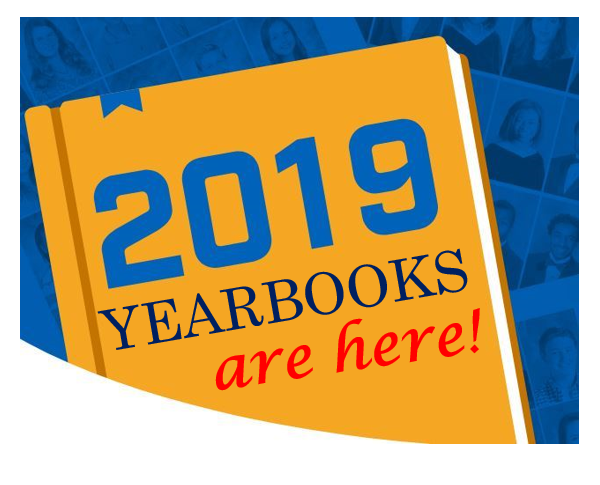 ECMS Yearbooks are Here!