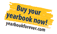Yearbooks are ON SALE Now for $25 Until Christmas Break