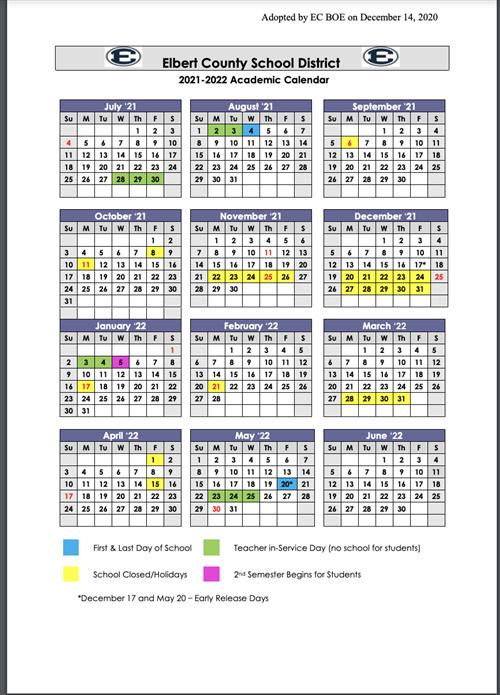Iusd Calendar 2022.School Holidays 2021 To 2022 Ireland