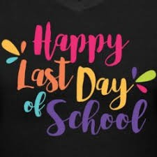 Last Day of School details